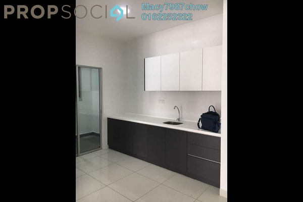 Condominium For Rent in Spring Avenue, Kuchai Lama Freehold Semi Furnished 3R/2B 1.7k