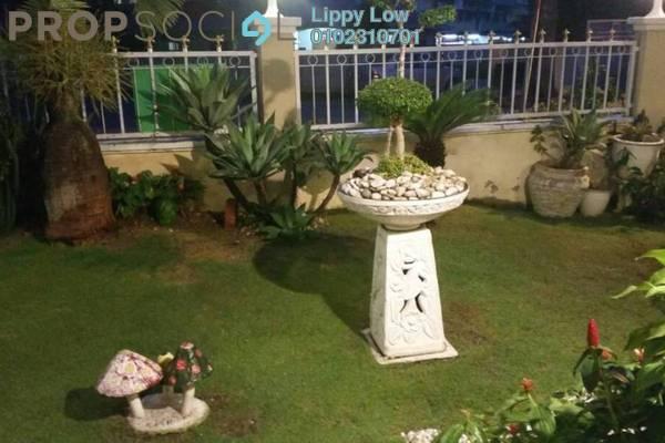 Terrace For Sale in BK2, Bandar Kinrara Freehold Fully Furnished 3R/2B 875k