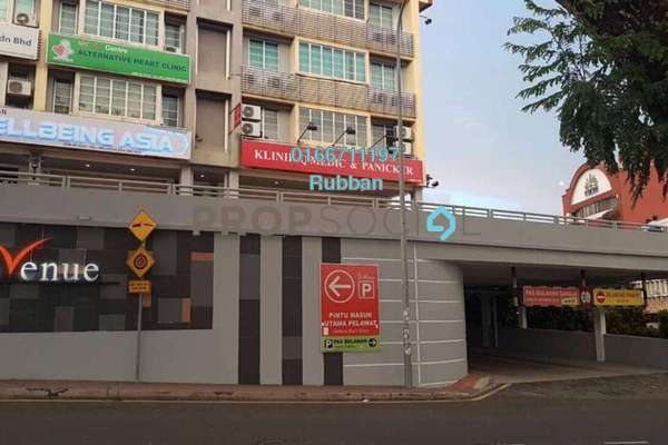 Shop For Sale in 8 Avenue, Petaling Jaya Freehold Unfurnished 0R/8B 3.4m