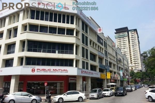Shop For Sale in PJ Trade Centre, Damansara Perdana Freehold Unfurnished 0R/1B 2.65m
