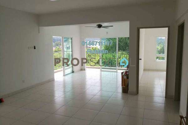 Condominium For Sale in Casa Tropika, Puchong Freehold Unfurnished 3R/2B 480k