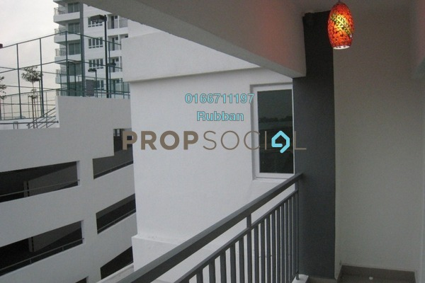 Condominium For Sale in Casa Tropika, Puchong Freehold Unfurnished 3R/2B 485k