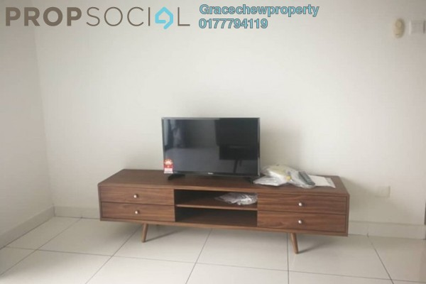 Serviced Residence For Rent in The Platino, Skudai Freehold Fully Furnished 3R/2B 1.88k