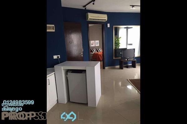 Condominium For Sale in PJ8, Petaling Jaya Freehold Fully Furnished 1R/1B 510k