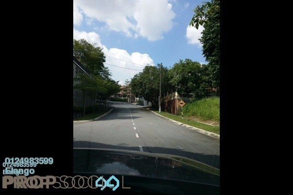 Land For Sale in Section 9, Shah Alam Freehold Unfurnished 0R/0B 1m