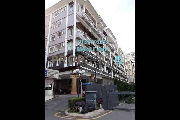 Condominium For Sale in Mei On The Madge, Ampang Hilir Freehold Fully Furnished 6R/3B 1.13m