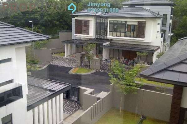Bungalow For Rent in Taman Seputeh, Seputeh Freehold Semi Furnished 6R/5B 22k