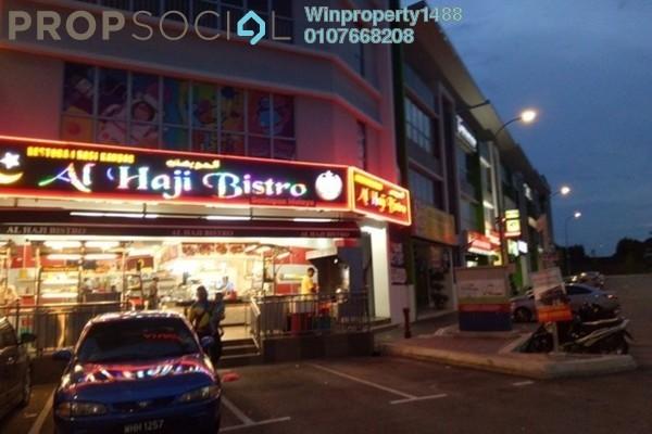 Shop For Sale in Bandar Puteri Jaya, Sungai Petani Freehold Unfurnished 0R/0B 2.1m