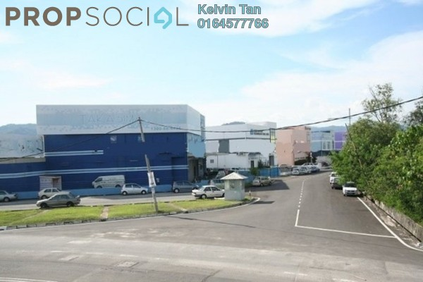 Factory For Rent in Diamond Valley, Batu Maung Freehold Semi Furnished 0R/0B 6.5k