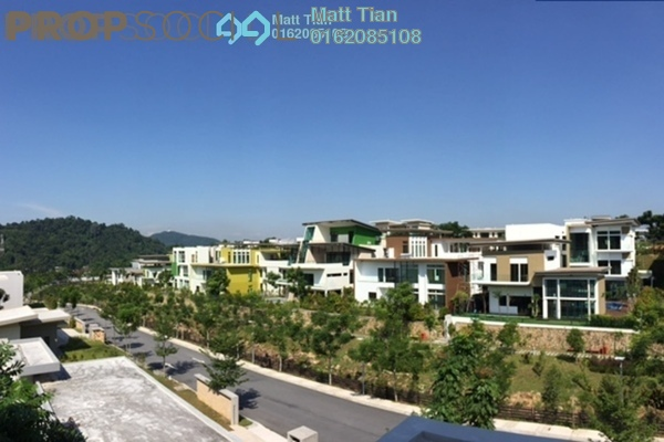 Bungalow For Sale in The Reserve, Kemensah Freehold Unfurnished 5R/6B 5.24m