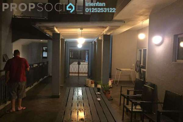 Condominium For Sale in The Boulevard, Subang Jaya Freehold Semi Furnished 4R/4B 1.35m