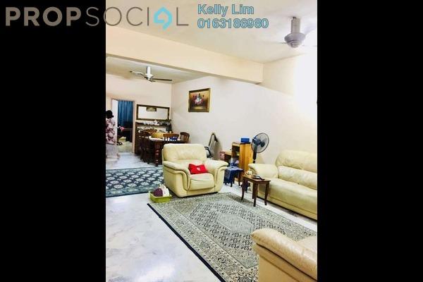 Terrace For Sale in Suadamai, Bandar Tun Hussein Onn Freehold Semi Furnished 4R/3B 670k