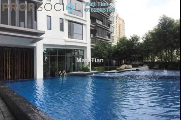Condominium For Sale in Rimbun, Ampang Hilir Freehold Unfurnished 4R/4B 5.15m