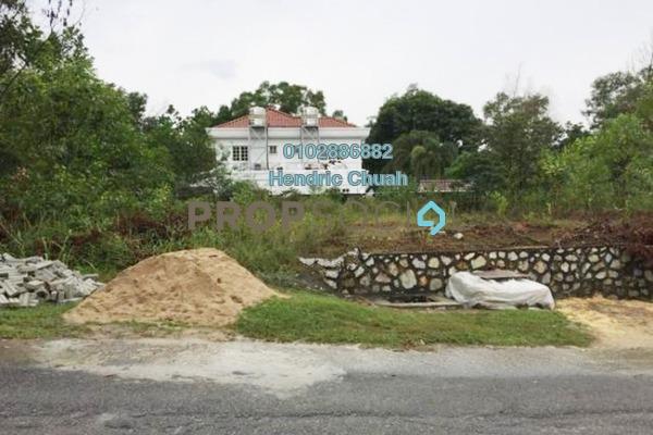 Land For Sale in Mon't Jade, Seremban Freehold Unfurnished 1R/1B 430k