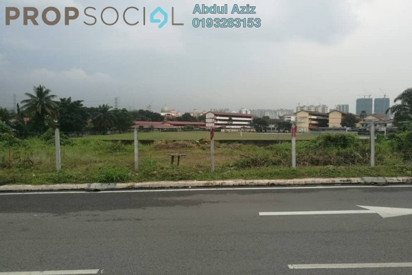 Land For Sale in Lagenda Mas Villa, Jalan Ipoh Freehold Unfurnished 0R/0B 1.53m