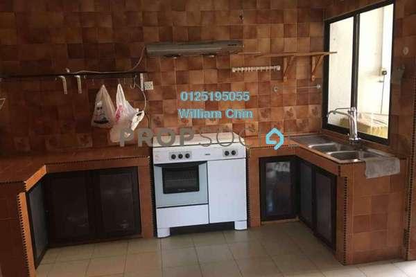 Condominium For Rent in Antah Tower, Dutamas Freehold Semi Furnished 3R/2B 1.8k