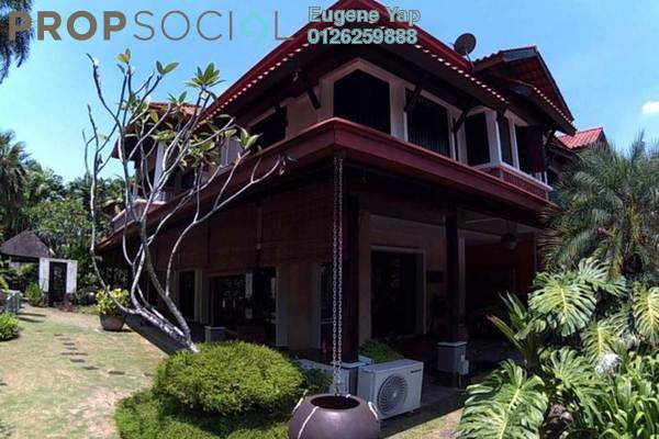 For Rent Terrace at Sunway Rahman Putra, Bukit Rahman Putra Freehold Fully Furnished 4R/5B 5.5k