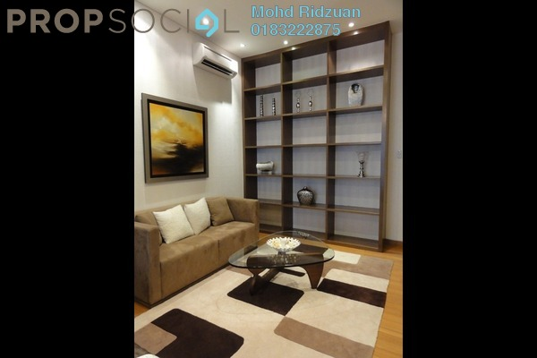 Condominium For Rent in The Pearl, KLCC Freehold Fully Furnished 4R/5B 10k
