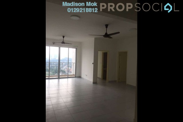 Condominium For Rent in Vista Prima, Puchong Freehold Semi Furnished 3R/2B 1k