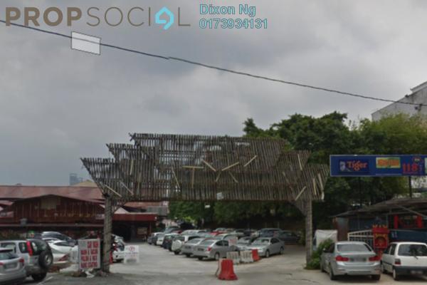 Land For Rent in Taman Kuchai Jaya, Kuchai Lama Freehold Unfurnished 1R/1B 99k