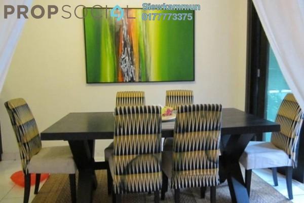 Duplex For Rent in Armanee Condominium, Damansara Damai Freehold Fully Furnished 3R/2B 1.9k