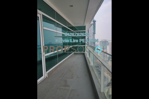 Office For Sale in Q Sentral, KL Sentral Freehold Unfurnished 1R/1B 3.3m