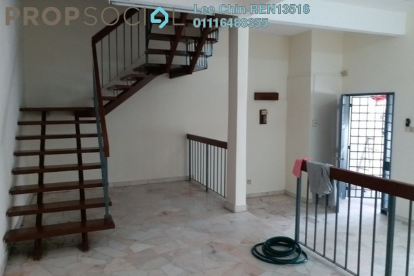 Terrace For Rent in Taman Megah, Cheras South Freehold Semi Furnished 4R/4B 2k