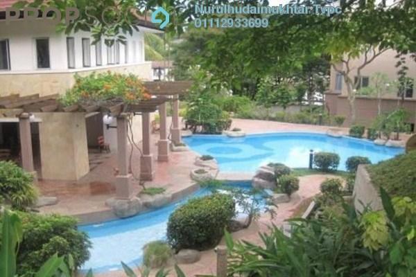 Condominium For Sale in Sri Lojing, Wangsa Maju Freehold Unfurnished 3R/2B 470k