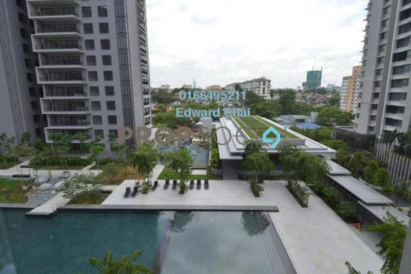 Condominium For Sale in Five Stones, Petaling Jaya Freehold Fully Furnished 6R/7B 3.6m