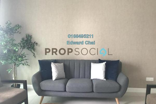 Condominium For Rent in Residensi 22, Mont Kiara Freehold Fully Furnished 3R/3B 7k