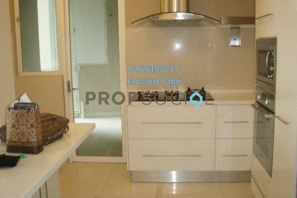 Condominium For Rent in Kiaramas Ayuria, Mont Kiara Freehold Fully Furnished 3R/2B 5k