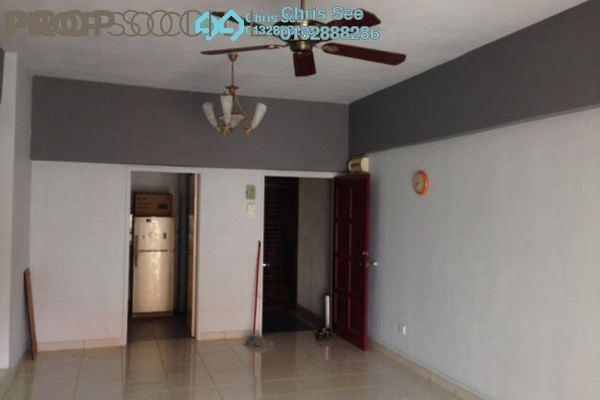 Condominium For Sale in Kelana Mahkota, Kelana Jaya Leasehold Fully Furnished 3R/2B 630k