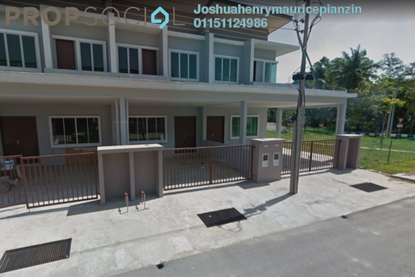 Terrace For Sale in Villa Kibabaig, Dongongan Freehold Unfurnished 3R/3B 520k