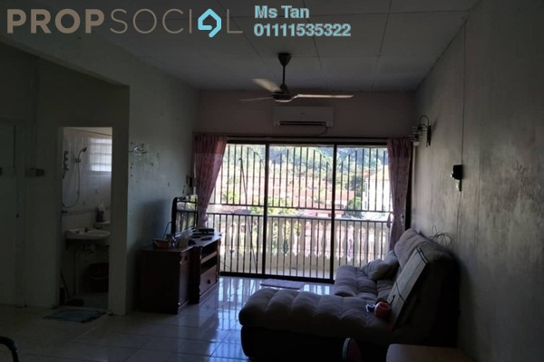 For Sale Condominium at Springfield, Sungai Ara Freehold Fully Furnished 3R/2B 295k