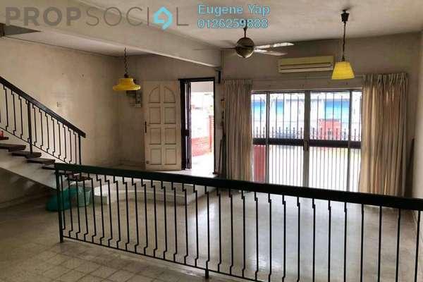 Terrace For Sale in Damansara Kim (SS20), Damansara Utama Freehold Unfurnished 4R/3B 1.08m