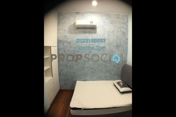 Condominium For Sale in The Azure Residences, Kelana Jaya Freehold Fully Furnished 2R/2B 950k