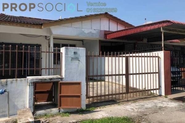 Terrace For Sale in Taman Seri Bayu, Sepang Freehold Unfurnished 3R/2B 150k