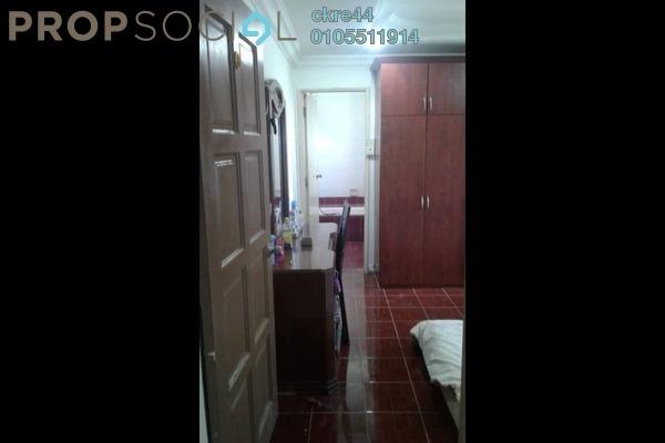 For Rent Condominium at Setapak Ria Condominium, Setapak Freehold Fully Furnished 3R/2B 1.4k
