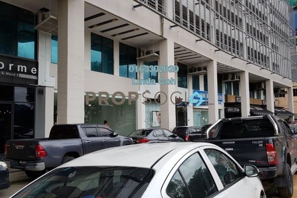 Shop For Rent in Centrestage, Petaling Jaya Freehold Unfurnished 0R/0B 11k