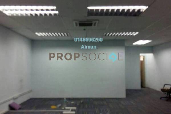 Office For Rent in Klang Sentral Commercial Centre, Meru Freehold Unfurnished 2R/1B 1k