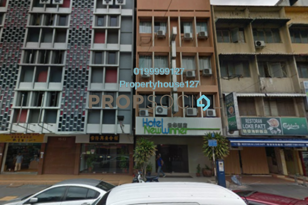 Shop For Rent in Jalan Thambipillay, Kuala Lumpur Freehold Unfurnished 0R/0B 13k