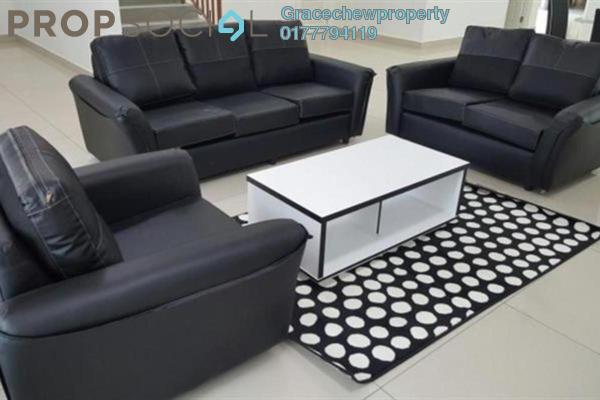 Bungalow For Rent in Desaru Utama, Kota Tinggi Freehold Fully Furnished 4R/4B 4.8k