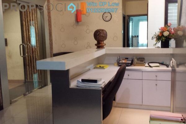 Office For Rent in Desa Sri Hartamas, Sri Hartamas Freehold Semi Furnished 2R/2B 2.4k