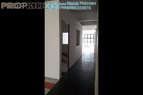 Office For Rent in USJ Sentral, UEP Subang Jaya Freehold Unfurnished 0R/1B 2k