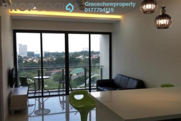 Condominium For Rent in Tropicana Danga Bay, Danga Bay Freehold Fully Furnished 1R/1B 2k