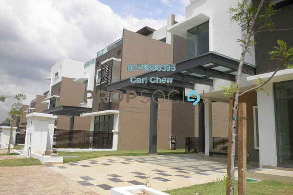 Villa For Sale in SS16, Subang Jaya Freehold Fully Furnished 6R/6B 4.62m