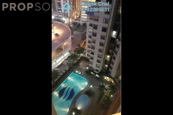Condominium For Sale in Casa Damansara 2, Petaling Jaya Freehold Semi Furnished 3R/3B 638k