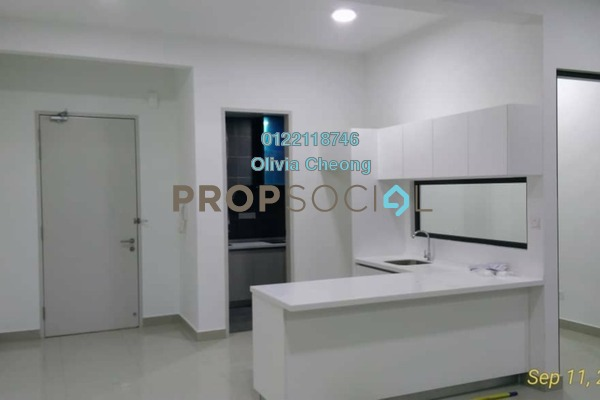 Serviced Residence For Sale in CitiZen, Old Klang Road Freehold Semi Furnished 3R/2B 725k