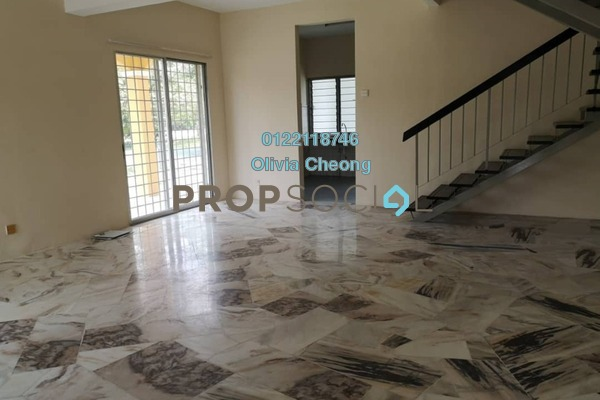 Terrace For Sale in Taman Putra Perdana, Puchong Freehold Unfurnished 4R/3B 560k