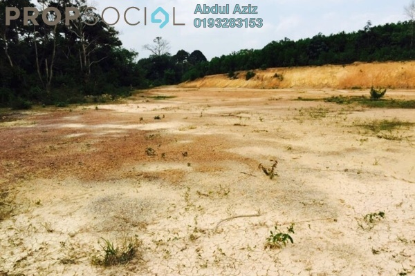 Land For Sale in Taman Merak Mas, Bukit Katil Freehold unfurnished 0R/0B 1.27m